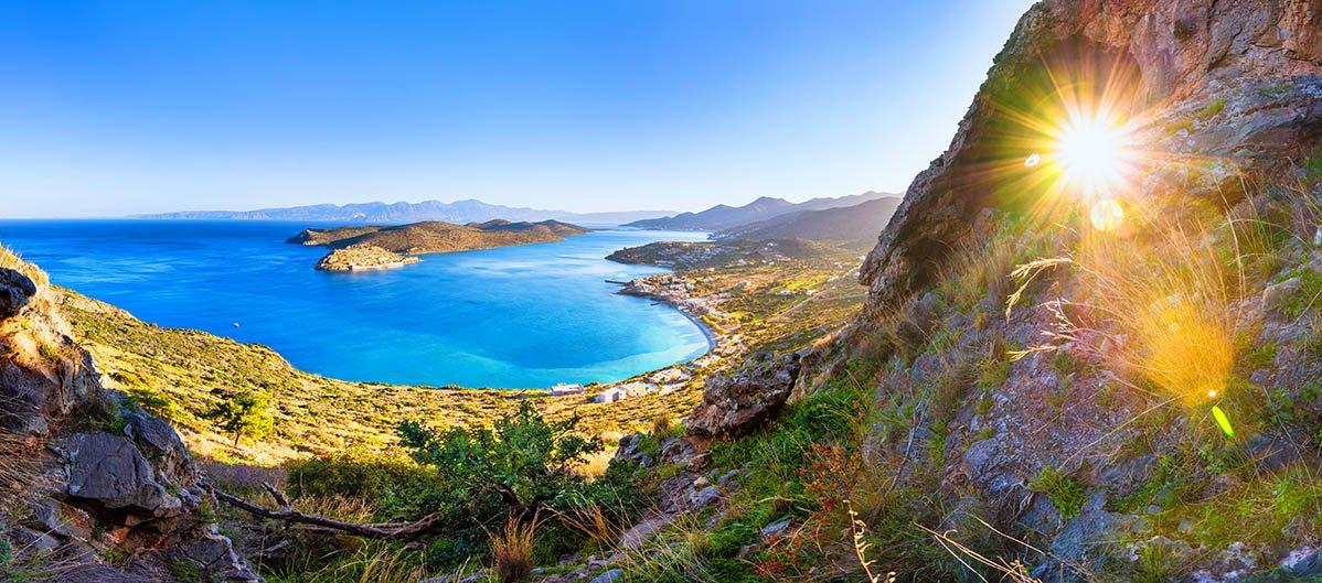 Vacances en Crète pour la Toussaint 2019