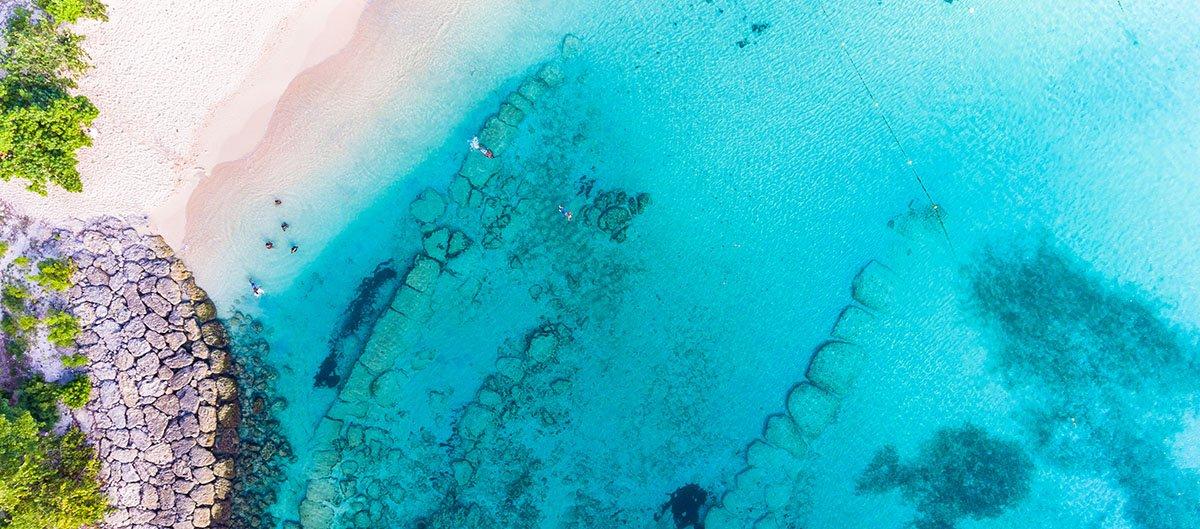 Vacances en Guadeloupe : les incontournables