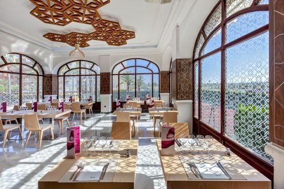 Framissima Barcelo Isla Canela - Restaurant