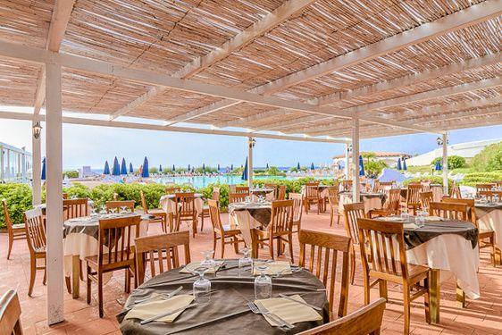 Framissima Bagaglino Resort - Restaurant