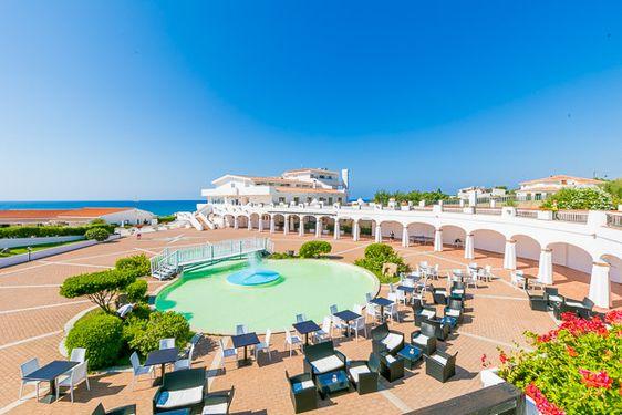 Framissima Bagaglino Resort - Vue générale
