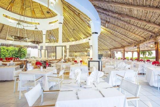 Framissima Be Live Canoa - Restaurant 2