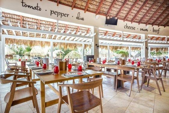 Framissima Be Live Canoa - Restaurant