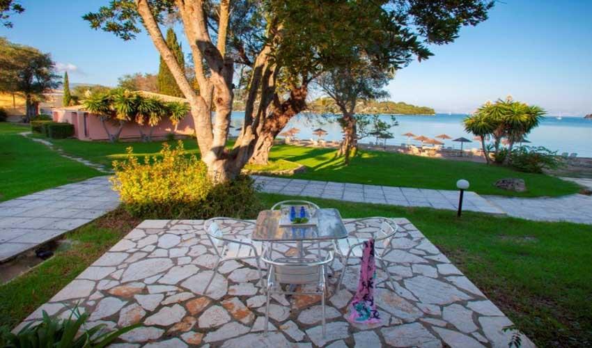Avis sur l'hôtel Framissima Louis Corcyra Gardens