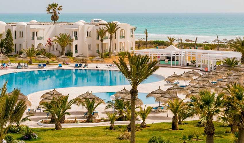 Architecture et piscine des clubs Framissima