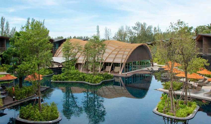 Club Framissima Thailande - Khalima Resort