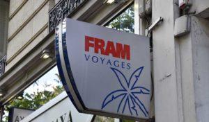Les agences Fram sont proche de chez vous