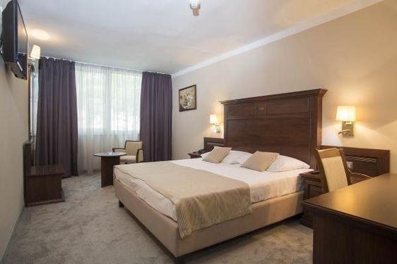 Framissima Grand Hotel Neum - Chambre 2