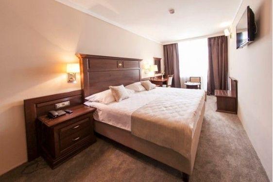 Framissima Grand Hotel Neum - Chambre