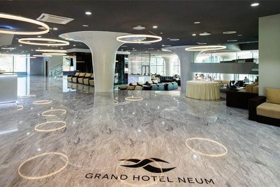 Framissima Grand Hotel Neum - Reception
