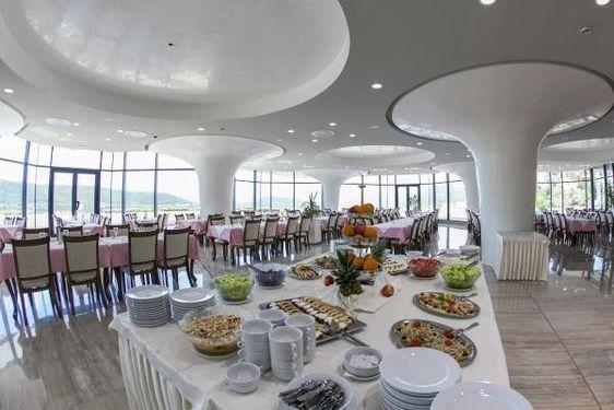 Framissima Grand Hotel Neum - Restaurant