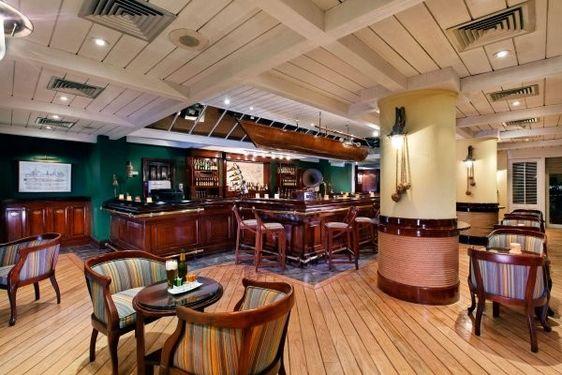 Framissima Continental Hurghada - Bar