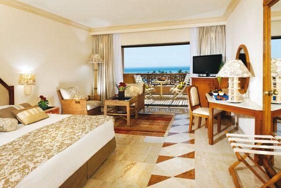 Framissima Continental Hurghada - Chambre 2
