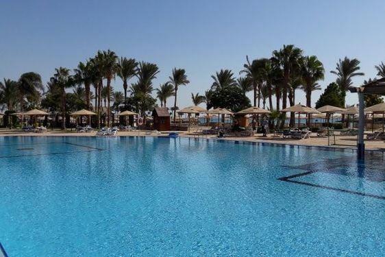 Framissima Continental Hurghada - Piscine