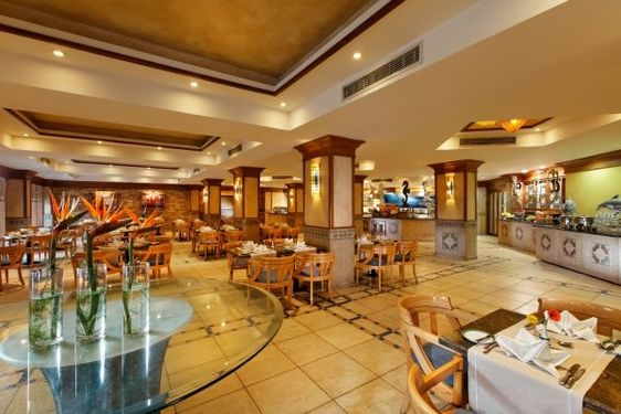 Framissima Continental Hurghada - Restaurant