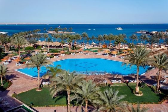 Framissima Continental Hurghada