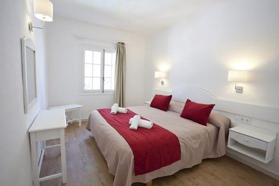 Framissima Carema Club Resort - Chambre