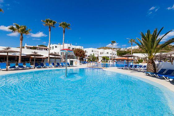 Framissima Carema Club Resort - Piscine