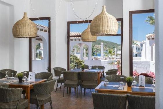 Framissima Carema Club Resort - Restaurant 2