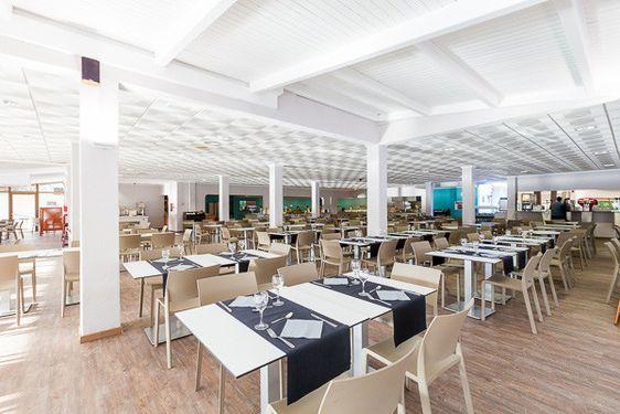 Framissima Carema Club Resort - Restaurant