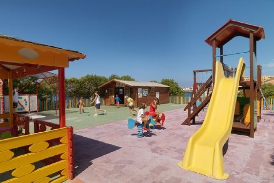 Framissima H10 Costa Adeje Palace - Aire de jeux