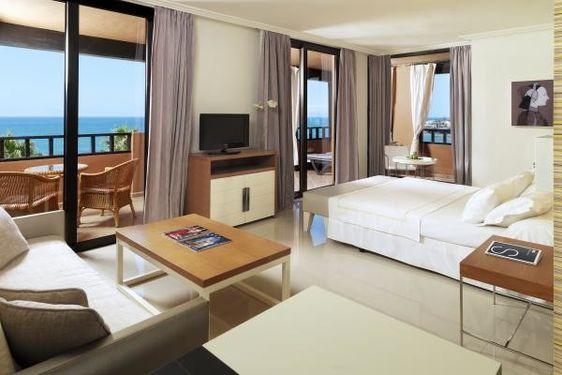 Framissima H10 Costa Adeje Palace - Chambre 2