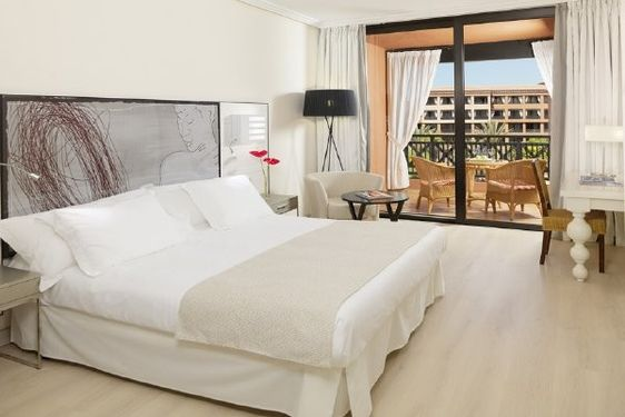 Framissima H10 Costa Adeje Palace - Chambre
