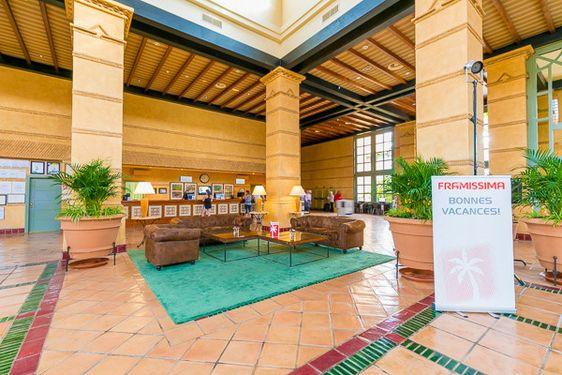 Framissima H10 Costa Adeje Palace - Reception
