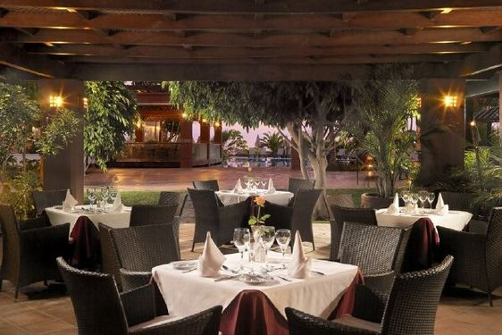 Framissima H10 Costa Adeje Palace - Restaurant 2