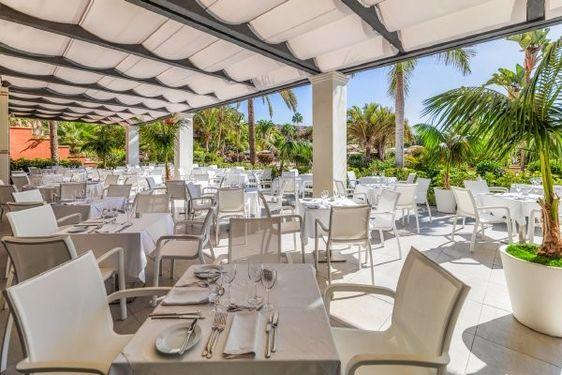 Framissima H10 Costa Adeje Palace - Restaurant