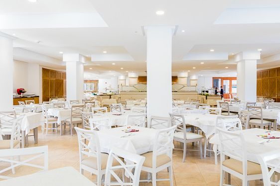 Framissima Ola Maioris - Restaurant