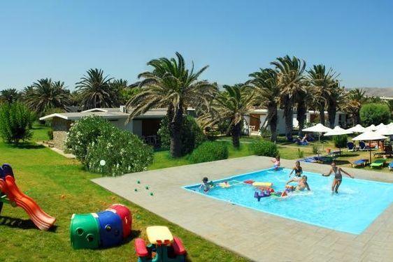 Framissima Creta Beach - Aire de jeux