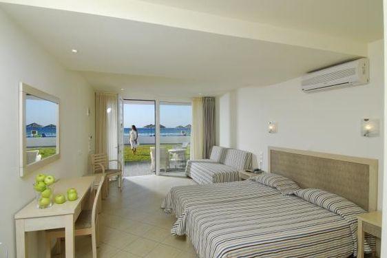 Framissima Creta Beach - Chambre 2