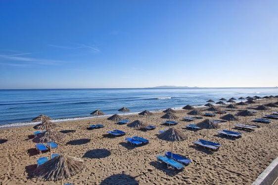 Framissima Creta Beach - Plage