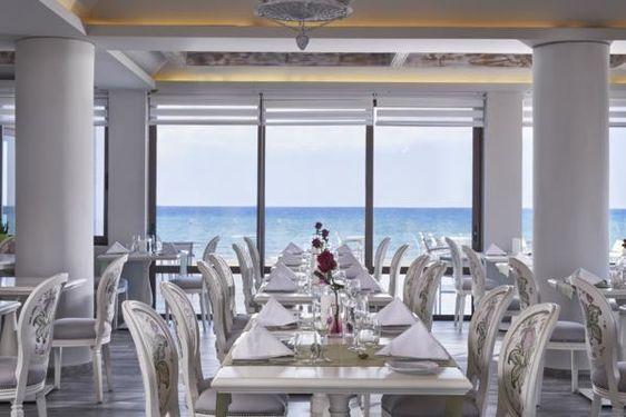Framissima Creta Beach - Restaurant