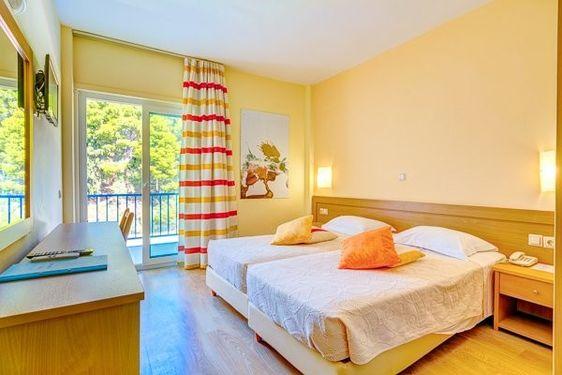 Framissima Delphi Beach - Chambre 2