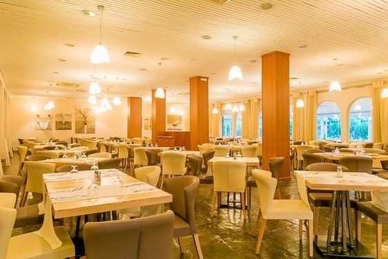 Framissima Delphi Beach - Restaurant