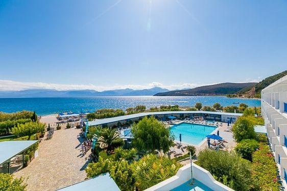 Framissima Delphi Beach - Vue générale