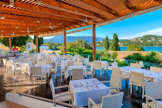 Framissima Louis Corcyra Gardens - Restaurant 2