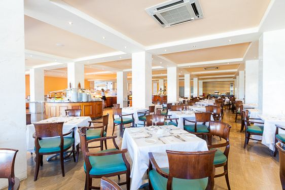 Framissima Louis Corcyra Gardens - Restaurant