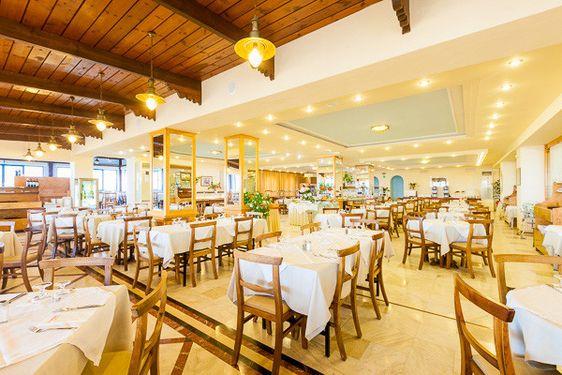 Framissima Monte Monte - Restaurant