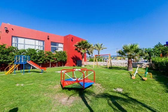 Framissima Nautica Blue Resort - Aire de jeux