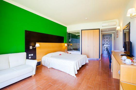 Framissima Nautica Blue Resort - Chambre