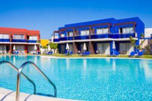 Club Framissima Nautica Blue Resort