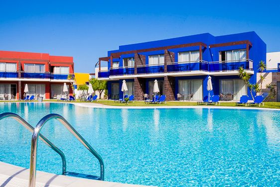 Framissima Nautica Blue Resort - Piscine