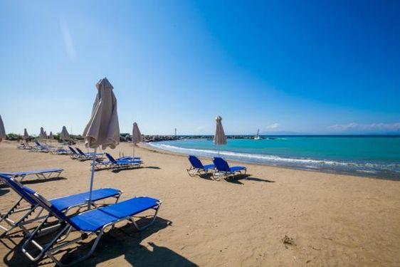 Framissima Nautica Blue Resort - Plage