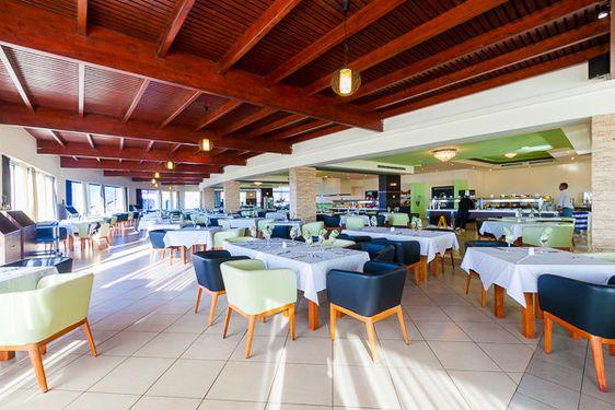 Framissima Nautica Blue Resort - Restaurant