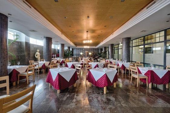 Framissima Forte Do Vale - Restaurant