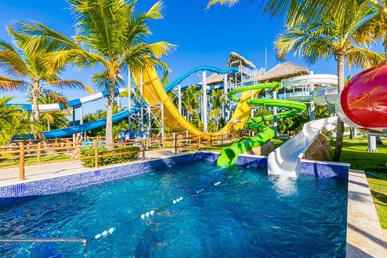 Framissima Grand Memories Punta Cana - Parc aquatique