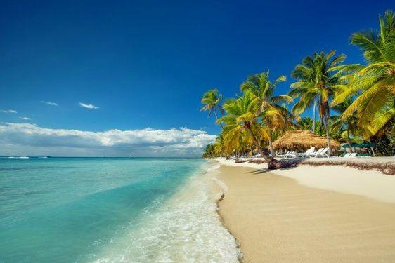 Framissima Grand Memories Punta Cana - Plage